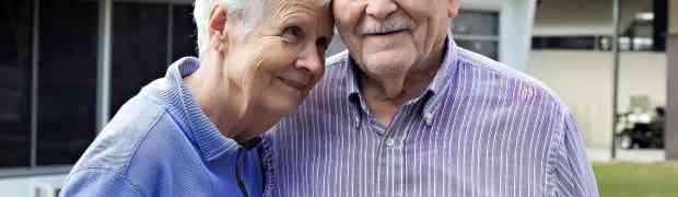 Helping Grandpa and Grandma