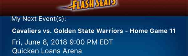 Going to the NBA Finals